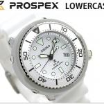 นาฬิกาผู้ชาย Seiko รุ่น SBDN051, Prospex Diver Scuba Lowercase 200m Limited Edition Men's Watch 1200 Pcs.