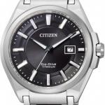 นาฬิกาข้อมือผู้ชาย Citizen Eco-Drive รุ่น BM6930-57E, Super Titanium Sapphire 100m Gents Watch