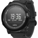 นาฬิกา ผู้ชาย - ผู้หญิง Suunto รุ่น SS022437000, Essential Ceramic Sapphire All Black Watch