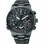 นาฬิกาผู้ชาย Citizen Eco-Drive รุ่น BY0084-56E, Promaster Sky Radio Controlled Made In Japan