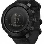 นาฬิกา ผู้ชาย - ผู้หญิง Suunto รุ่น SS022469000, Traverse Alpha Stealth Outdoor Sapphire GPS Watch