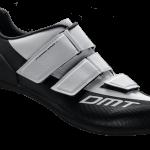 DMT R6 WHITE BLACK