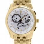 นาฬิกาผู้ชาย Citizen Eco-Drive รุ่น BL8006-58A, Perpetual
