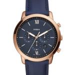 นาฬิกาผู้ชาย Fossil รุ่น FS5454, Neutra Chronograph Men's Watch