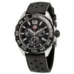 นาฬิกาผู้ชาย Tag Heuer รุ่น CAZ1010.FT8024, Formula 1 Chronograph Tachymeter