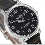 นาฬิกาผู้หญิง Coach รุ่น 14502742, Delancey