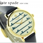 นาฬิกาผู้หญิง Kate Spade รุ่น KSW1022, Metro Bird