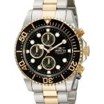นาฬิกาผู้ชาย Invicta รุ่น INV1772, Pro Diver Professional Automatic 200M