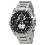 นาฬิกาผู้ชาย Seiko รุ่น SSB255P1, Chronograph Tachymeter