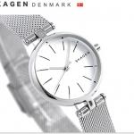 นาฬิกาผู้หญิง Skagen รุ่น SKW2642, Signatur Analog
