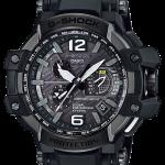 นาฬิกา คาสิโอ Casio G-Shock รุ่น GPW-1000-1B, Gravitymaster Atomic Triple G Resist