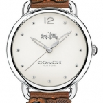 นาฬิกาผู้หญิง Coach รุ่น 14502744, Delancey