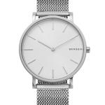 นาฬิกาผู้ชาย Skagen รุ่น SKW6442, Hagen Slim Quartz Men's Watch