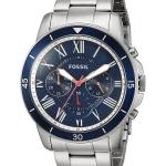 นาฬิกาผู้ชาย Fossil รุ่น FS5238, Grant Sport Chronograph