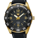 นาฬิกาผู้ชาย Seiko รุ่น SRPB86K1, Seiko 5 Sports Automatic