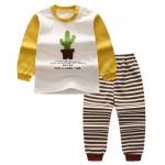 LN22 - เสื้อ+กางเกง 5 ตัว/แพค ไซส์ 70-110