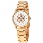 นาฬิกาผู้หญิง Kate Spade รุ่น KSW1167, Boathouse Ladies