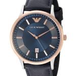 นาฬิกาผู้ชาย Emporio Armani รุ่น AR2506, Renato Men's Watch