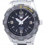 นาฬิกาผู้ชาย Seiko รุ่น SRPB83J1, Seiko 5 Sports Automatic Japan