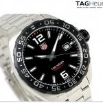 นาฬิกาผู้ชาย Tag Heuer รุ่น WAZ1110.BA0875, FORMULA 1 200M
