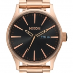 นาฬิกาผู้ชาย Nixon รุ่น A3561932, Sentry SS, 42 Mm Quartz Men's Watch