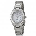 นาฬิกาผู้หญิง Tag Heuer รุ่น WAY1413.BA0920, Aquaracer Quartz 300M