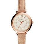 นาฬิกาผู้หญิง Fossil รุ่น ES3802, Jacqueline Quartz Women's Watch