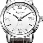 นาฬิกาผู้ชาย Rhythm รุ่น A1511L01, Eternity Automatic Sapphire A1303L-01, A1303L 01