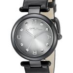 นาฬิกาผู้หญิง Marc By Marc Jacobs รุ่น MJ1410, Dotty Quartz Gunmetal Tone