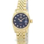 นาฬิกาผู้หญิง Orient รุ่น SNR16001B, Automatic Japan