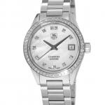 นาฬิกาผู้หญิง Tag Heuer รุ่น WAR2415.BA0776, Carrera Automatic