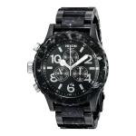 นาฬิกาผู้ชาย Nixon รุ่น A0372185, 42-20 Chronograph