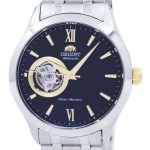 นาฬิกาผู้ชาย Orient รุ่น FAG03002B0, Automatic Open Heart