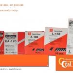 ใบมีด NT ใหญ่ BL-150P (กล่อง/60ใบ)