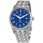 """นาฬิกาผู้ชาย IWC รุ่น IW327014, Pilot's Mark XVIII """"Le Petit Prince"""" Edition Automatic"""