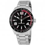 นาฬิกาผู้ชาย Tommy Hilfiger รุ่น 1791178, Essentials Sport Black Dial