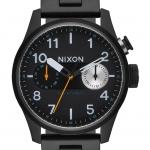 นาฬิกาผู้ชาย Nixon รุ่น A976001, SAFARI DELUXE