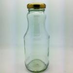 # ขวดแก้ว M335 (น้ำผลไม้ 250 ml)