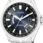 นาฬิกาข้อมือผู้ชาย Citizen Eco-Drive รุ่น CB0011-51L, Promaster Air Global Radio Controlled Sapphire