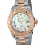 นาฬิกาผู้หญิง Invicta รุ่น INV14367, Angel Two Tone 200M