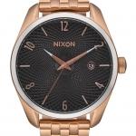 นาฬิกาผู้หญิง Nixon รุ่น A4182361, Bullet, 38mm Women's Watch