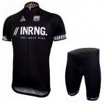 (พร้อมส่ง) ชุดจักรยานแขนสั้น Inrng Cycling Team ราคาส่ง