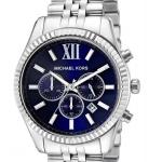 นาฬิกาผู้ชาย Michael Kors รุ่น MK8280, Lexington Chronograph Men's Watch