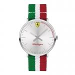 นาฬิกาผู้ชาย Ferrari รุ่น 0830333, Ultraleggero
