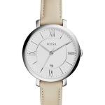 นาฬิกาผู้หญิง Fossil รุ่น ES3793, Jacqueline Quartz