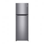ตู้เย็น 2 ประตู Smart Inverter 225 ลิตร 9.2 คิว GN-C272SLCN สีเงิน