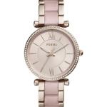 นาฬิกาผู้หญิง Fossil รุ่น ES4346, Carlie Diamond Women's Watch