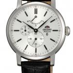 นาฬิกาผู้ชาย Orient รุ่น FEZ09004W, Automatic