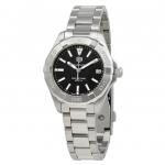 นาฬิกาผู้หญิง Tag Heuer รุ่น WBD1310.BA0740, Aquaracer Quartz Ladies Watch