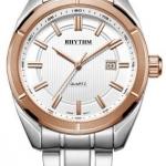 นาฬิกาผู้ชาย Rhythm รุ่น G1305S04, General Collection G1305S-04, G1305S 04